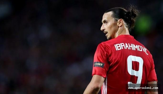 """Mino Raiola: """"Zlatan'ın Peşinde Birçok Kulüp Var"""""""