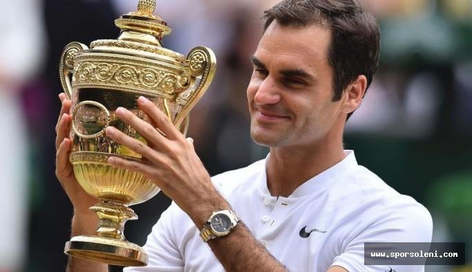 Roger Federer, Bir Şampiyonun Erken yaşları.