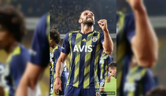 """Vedat Muriqi ; ''Ben her zaman takımıma yardımcı olmak istiyorum."""""""