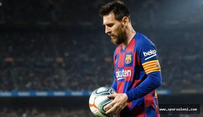 Messi Barcelona, Mart 2001'de Giriş yaptı. ( Hakkında Bilgi, Hayatı ile ilgili Bilgi. )