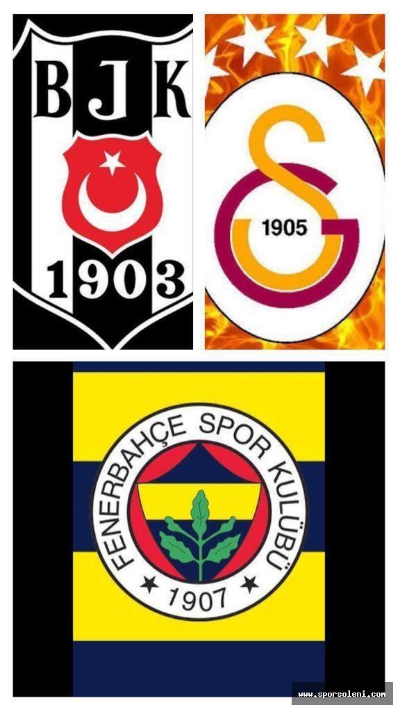 TÜRKİYE KULÜPLERİNİN SOSYAL YAPISI [Beşiktaş, olayı nedir? Galatasaray, olayı nedir? Fenerbahçe, olayı nedir?]