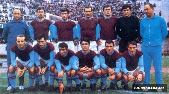 Hakan Kulaçoğlu'dan Trabzonspor'un kuruluş hikayesi.