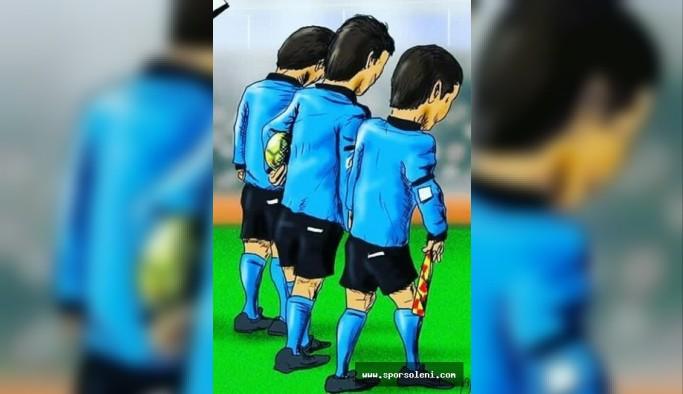 Türkiye Süper Futbol Sirki