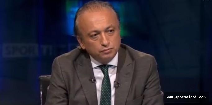 Trabzon'dan Maç Anlatmak (Levent Özçelik)