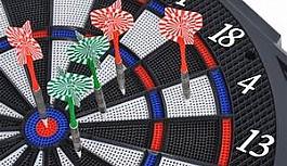 Dart Oyunu Nedir? Nasıl Oynanır? Dart'ın Kuralları Nedir?