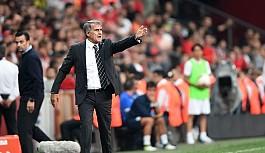 Şenol Güneş : '' Maç 0-0 Bitseydi tarihi bir ayıp olurdu.''
