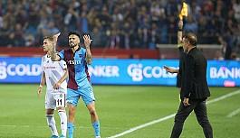 Trabzonspor-Beşiktaş'ın maç ardından Abdullah Avcı açıklamalarda bulundu.