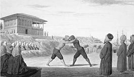 Anadolu'da ilk hangi sporlar, ne zaman yapıldı?