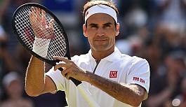 Tenis Dünyası'nın Bir Numarası Roger Federer, Basel'den Yolu Çıkışı ve Hikayesi.