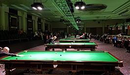 Bilardo Snooker Nedir, Kurallar, Kazanma...