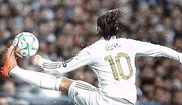 Mesut Özil; Hayatımın en önemli azarı (Jose Mourinho)