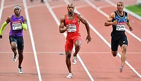 Ama zamanlama yanlış yapılırsa, atlet o anda süratini otomatikman yitireceğinden yarışı kaybeder.