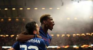Manchester United, UEFA Foto Kareler