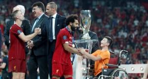 UEFA Süper Kupa Liverpool-Chelsea önemli anlar