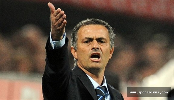 Mourinho, Sahil veya Londra İsteyenleri Manchester United'da İstemiyormuş