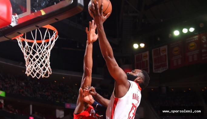 Houston Rockets Hakkında Bilgi