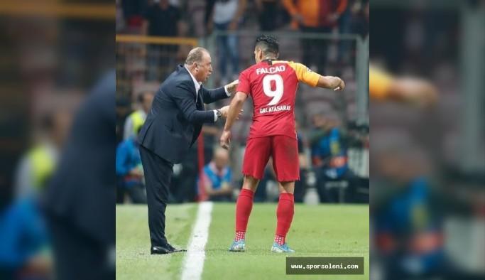 Radamel Falcao, Maç Sonu Açıklaması