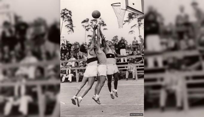 Basketbol (Tarihçesi, Nasıl Oynanır? )