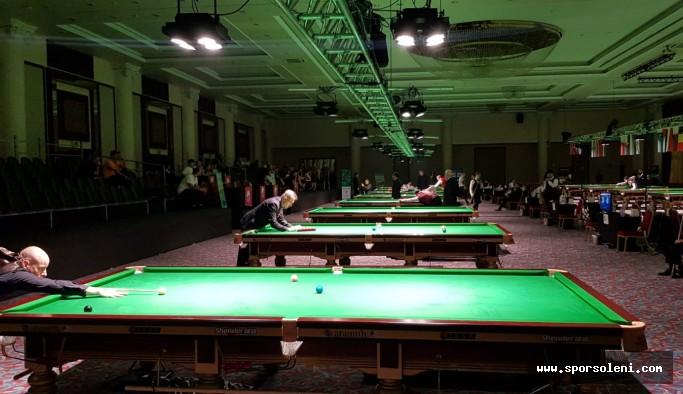 Bilardo Snooker Nedir, Kurallar, Kazanma ve Beceriler Nelerdir?