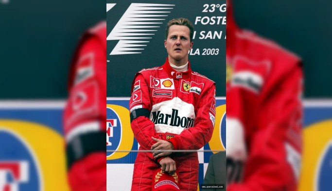 Schumacher'in Geri Çekilmesine Tepkiler