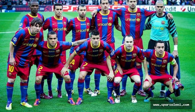FC Barcelona ve Katalan Kimliği