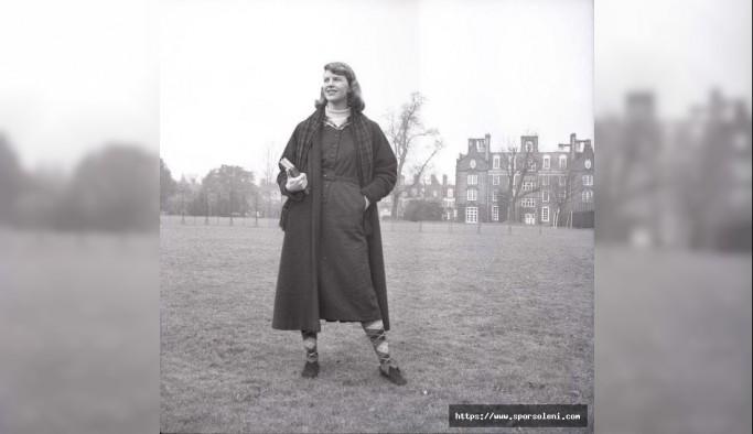 Sylvia Plath Kimdir? (1932-1963) Hayatı ve Hikayesi