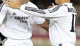 Luis Figo, karısını ezdiğini itiraf ettiği için Ronaldo'nu affeder