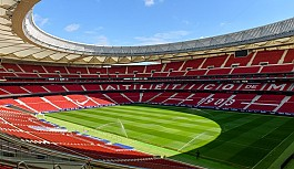 Atletico Madrid Taraftarları Olmak