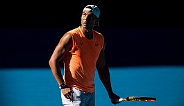 Toni Amca (Rafael Nadal)