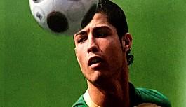 Cristiano Ronaldo'nun, En Sevdiği Yer