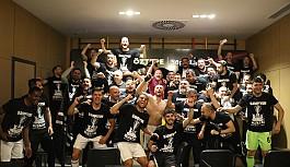 Süper Lig 2020-2021 Sezonun Şampiyonu Beşiktaş